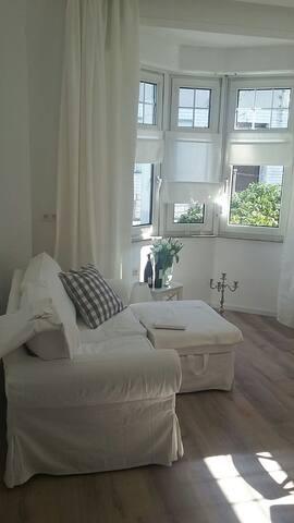 Gemütliches Apartment im Ortskern - Seeheim-Jugenheim - Apartament