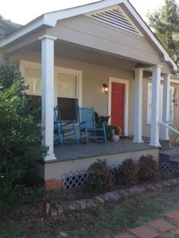 Cozy Cottage - Natchitoches - Dom