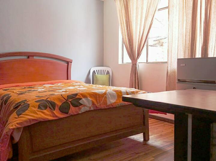 Nia's Residencia