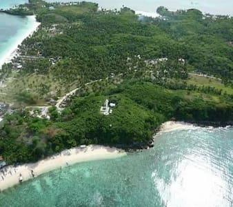 malapascua beach - Daanbantayan - Insel