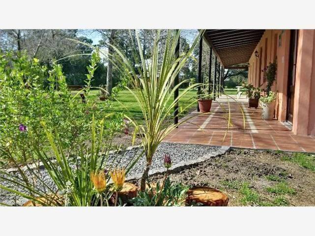 Casa quinta en Pilar, Parque de 5000 mts. - Fatima - Luontohotelli