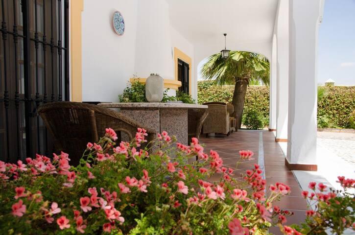 LOS vacation home NARANJOS