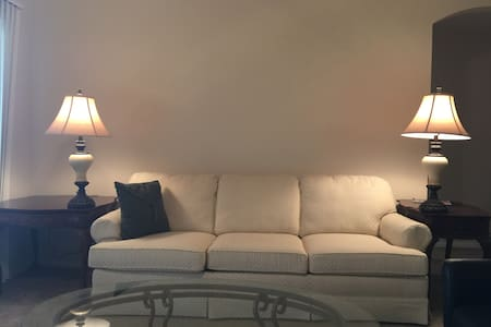 Thornton Haven (Private Bed & Bath with TV) - Thornton - Byt
