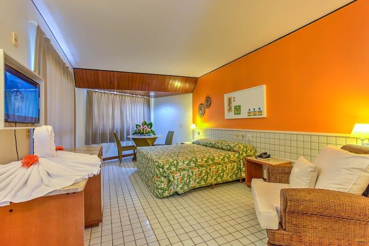 Aldeia da Praia Hotel - Suite