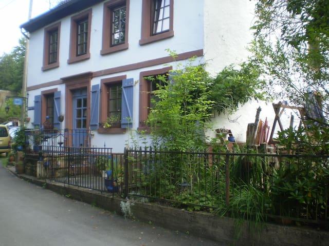 Ferien am Fuße der Grimburg - Grimburg