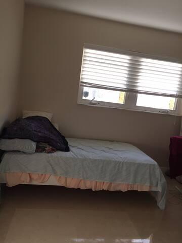 Las Olas bed #4 - Fort Lauderdale - Dům