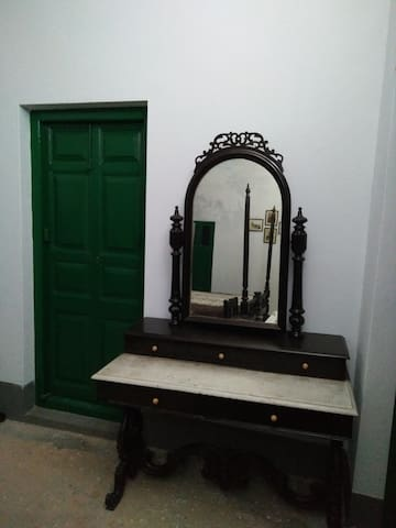 Dressing Table Second Floor