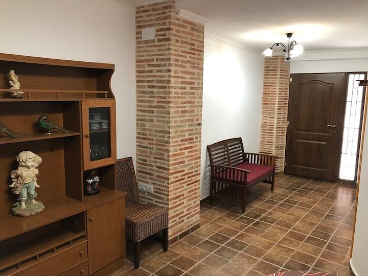 Casa El Majo