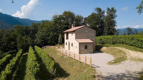 Casa ai Castagni