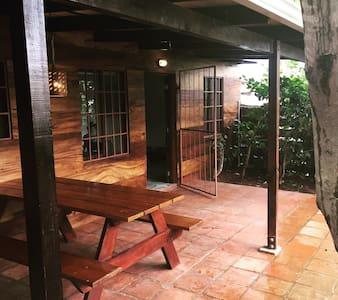 Casita w/garden in San Juan del Sur - San Juan del Sur