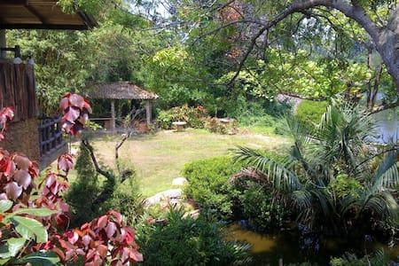 Eco Village Hideaway #1 - Dodanduwa - Casa
