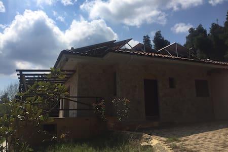 Vila Panorama - Paliouri - Ev