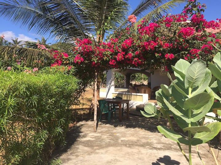 Cassorina House - A beautiful oasis in Kenya