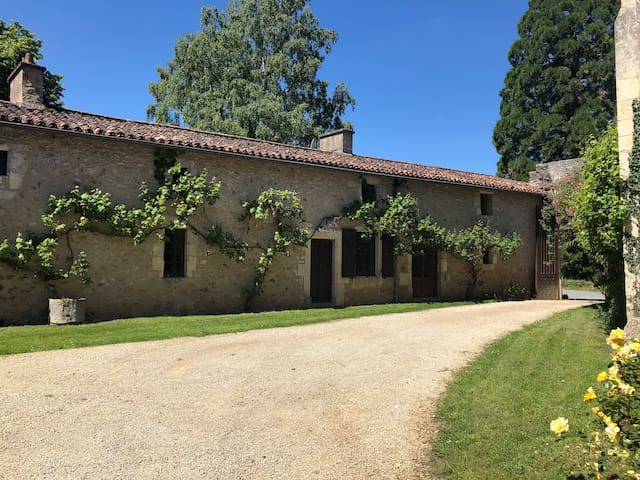 Maison de charme restaurée 120 m2