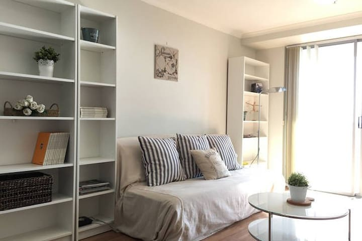 July Special offer 2BD modern apt - St Leonards/crows nest - Wohnung