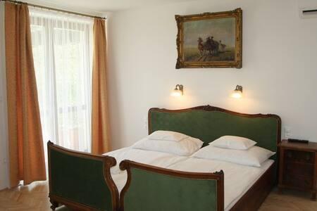 1.m Barokk szoba