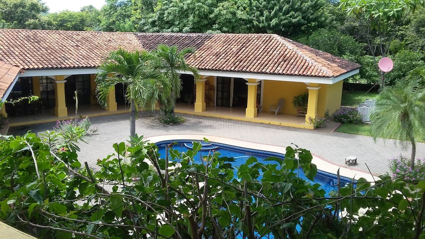 CocoMargarita. Private villa.