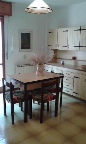 OFFERTA MONTAGNA - Azzone - Apartemen