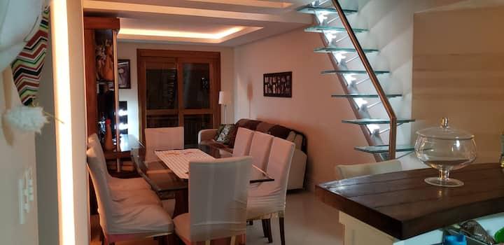 Condominio Vale Do Bosque, Gramado RS. Apt Inteiro