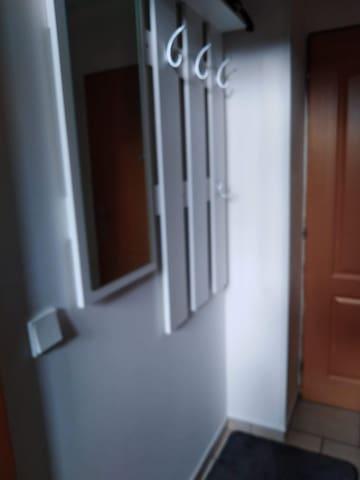 Apartmán Smetanka