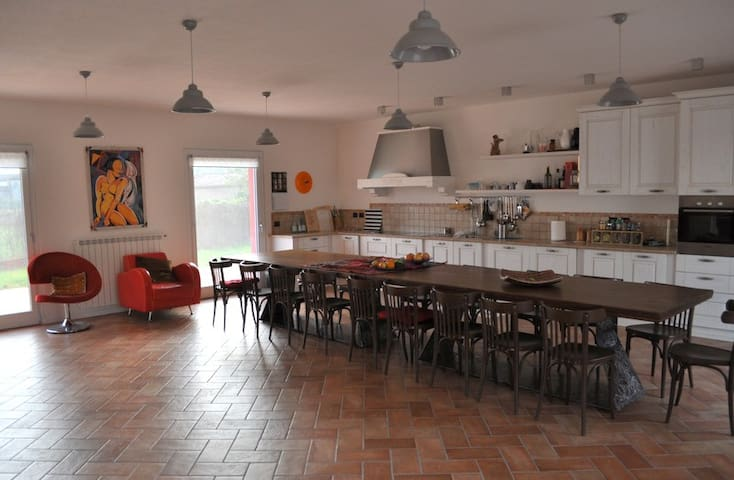 CASA BOSCONE - Boscone Cusani