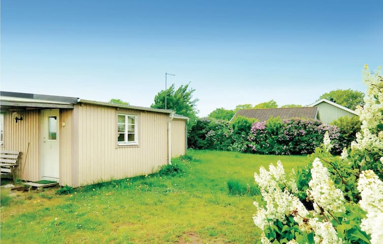 Holiday cottage with 1 room on 45m² in Mörbylånga