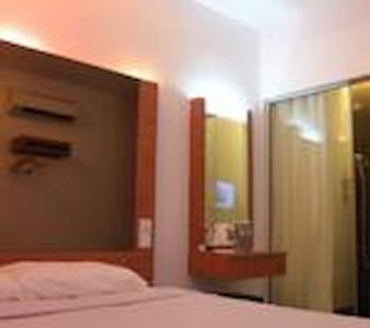 Dream Hotel Sdn Bhd-Klang