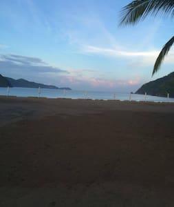 My condotel @ PICO DE LORO BEACH. - Batangas