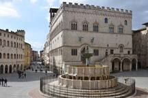 Perugia - 40' drive