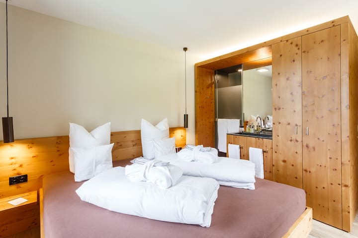 The Alpina Mountain Resort & Spa - Tschiertschen - Boutique-Hotel