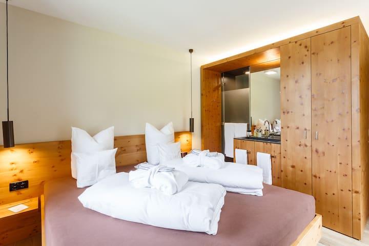 The Alpina Mountain Resort & Spa - Tschiertschen - Butik otel