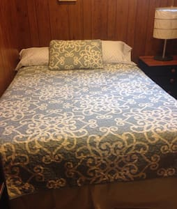 Cozy Guestroom in Great Location - Blue Bell
