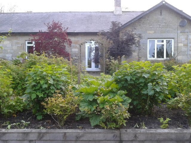 B&B Near Warkworth, Northumberland (for 2)