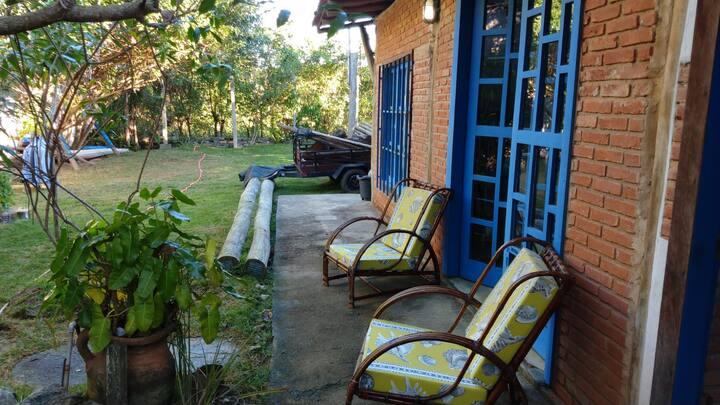 Estúdio Toca dos Ventos, Guanabara, Anchieta / ES