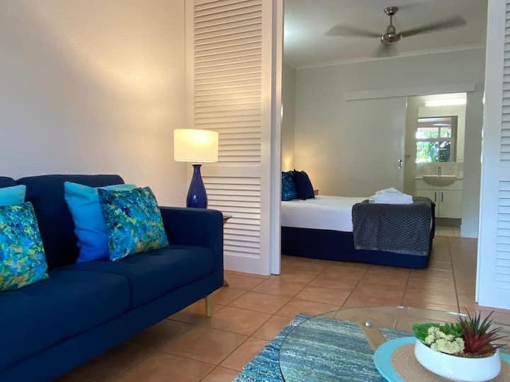 Palm Villas in Port #7