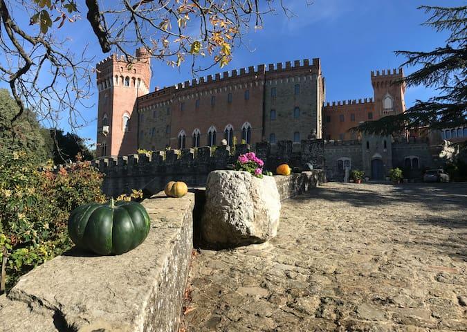 Castello di Valenzano
