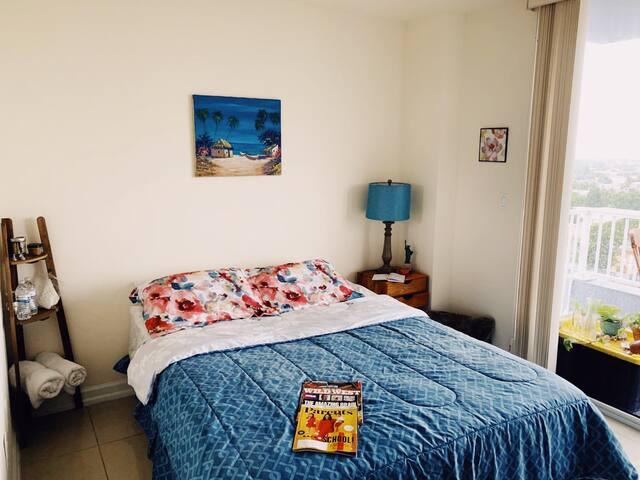 Habitación con balcón privado Relax   Relax room with private balcony