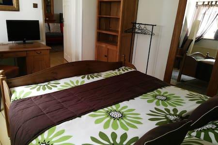 Apartments Mlýnská - Česká Lípa - Квартира