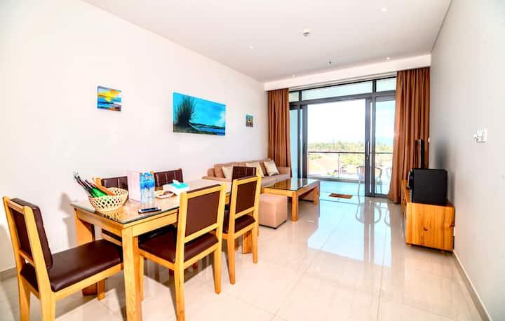 Best seaview Apartment Ocean Resort