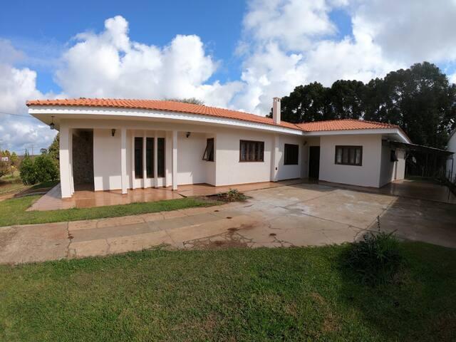 Quarto Duplo em Entre Rios, Guarapuava.