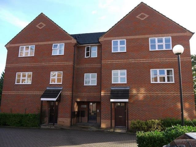Walnutree close guildford - Guildford