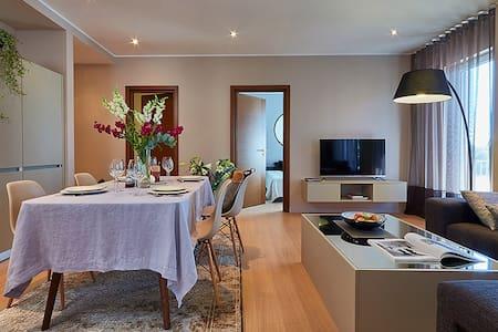 Cozy lakás Budapesten - Budapeszt - Apartament