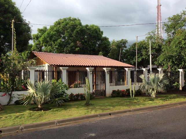 Casa Pitaya - Sardinal - House