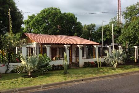 Casa Pitaya - Sardinal