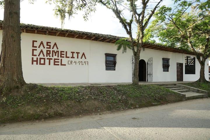 Hotel Casa Carmelita