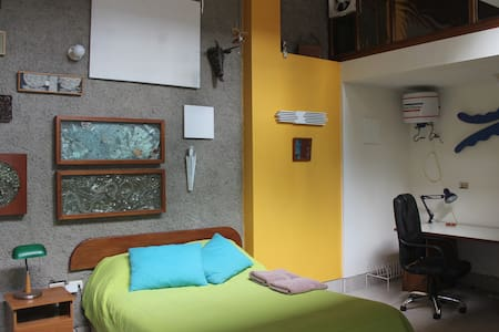 Studio in the Center of Miraflores - Miraflores District