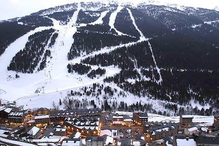 PROMO Appart ski 455€ la sem du 4 au 11/02/17,6per - RANSOL