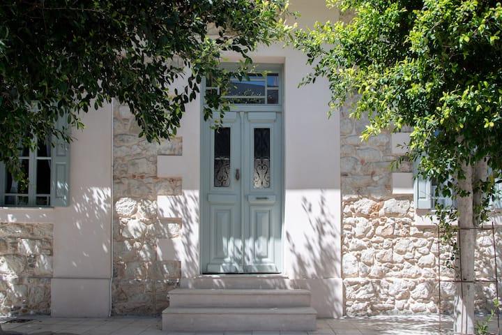 Giagia's sweet Home