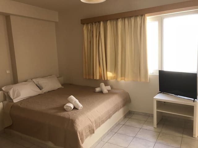 CHC Apartment - Hotel - Antiopi