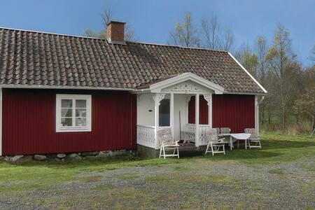 3 Bedrooms Home in  #1 - Åseda